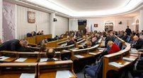 Wybory uzupełniające do Senatu: kilkunastu chętnych na trzy mandaty