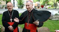Sekretarz stanu Stolicy Apostolskiej: wolność jest wielkim darem Boga