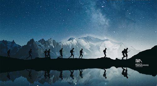 Bieg wokół masywu Mont Blanc tylko dla najtwardszych