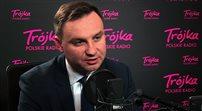 Andrzej Duda: jestem przeciwnikiem zamykania kopalni