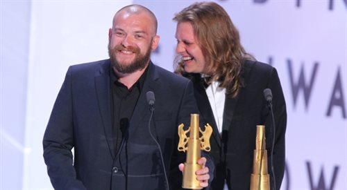 39. Festiwal Filmowy w Gdyni: znamy zwycięzców Lwy mają nowych właścicieli