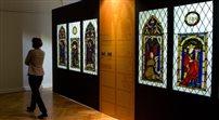 Wrocław: Mistrzowie światła - witraże i obrazy malowane pod szkłem