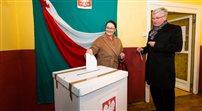 II tura wyborów w Poznaniu. PKW: wygrał Jacek Jaśkowiak