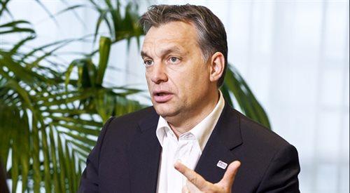 Węgry - twardy orzech do zgryzienia dla Brukseli