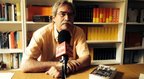 Jaume Cabr: to trudne, ale ludzkość potrzebuje przebaczenia