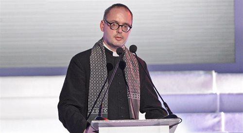 Ks. Jan Kaczkowski: kocham kapłaństwo, nie znoszę klechostwa
