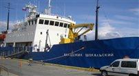 Dramat w Antarktyce. Naukowcy uwięzieni na statku