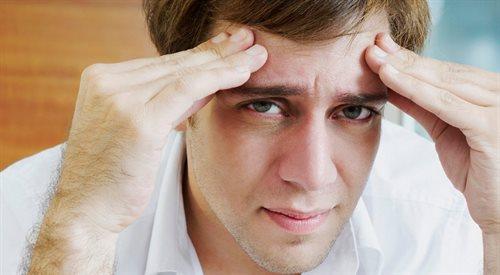 Stres - nieodłączny towarzysz życia