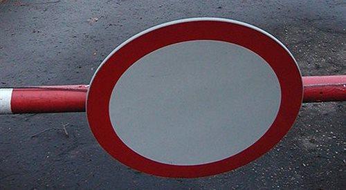 Białoruś zamyka piesze przejścia graniczne z UE od 1 października