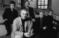 Jan Garbarek  Hilliard Ensemble w Krakowie i Warszawie