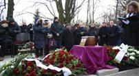 Pogrzeb reżysera Krzysztofa Krauzego. Prezydent pośmiertnie go odznaczył