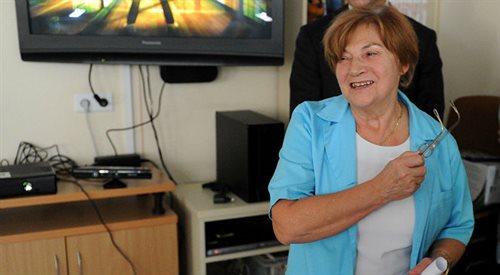 Prof. Danuta Perek - kobieta, która uratowała tysiące dzieci