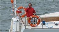 Pogoda nie pomogła Kubie Strzyczkowskiemu w regatach o puchar Poloneza