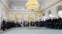 Święto Niepodległości. Prezydent Bronisław Komorowski wręczył odznaczenia