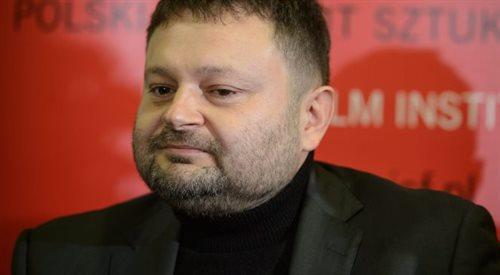 Maciej Białek - pierwowzór bohatera Carte Blanche