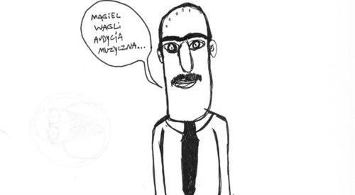 Magiel Wagli - 2014.08.05