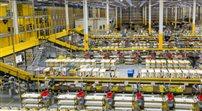 Amazon w Polsce otwiera magazyny, w Niemczech zmaga ze strajkiem