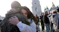 Wybory na Ukrainie: zamach na kandydata na posła