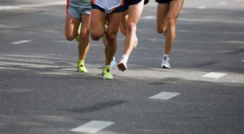 Złote zasady biegania