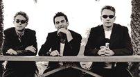 Depeche Mode: ponad pokoleniami