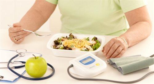 Walka z cukrzycą zaczyna się od walki z nadwagą