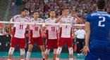 MŚ siatkarzy: Polska - Francja. Biało-czerwoni wygrali pięciosetowy bój