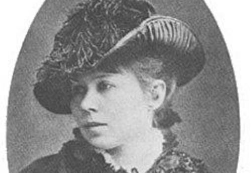 Maria Konopnicka (1842  1910) - poetka, nowelistka, publicystka i tłumaczka, autorka Roty, jednej z najważniejszych polskich pieśni patriotycznych.