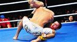 MMA: Sukcesy Polaków na M-1 Challenge