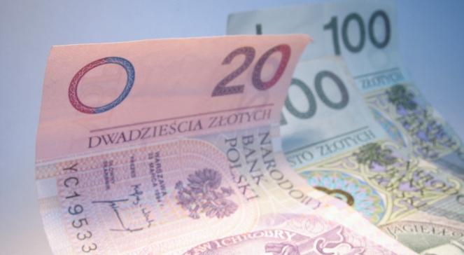 Od kwietnia  nowe zabezpieczenia banknotów