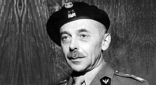 Gen. Tadeusz Komorowski