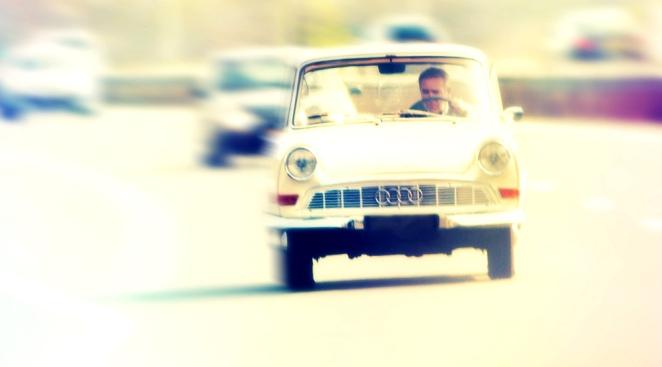 Nowe życie starych aut