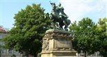 Ufundował go Lwów, a przygarnął Gdańsk. Pomnik Jana III Sobieskiego