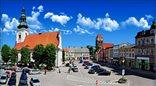 Nowe Miasto Lubawskie - miejsce dobrego życia