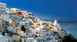 Musaka pod Akropolem i wielkie greckie wesele na wyspach