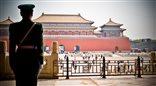 Chiny a kryzys ukraiński