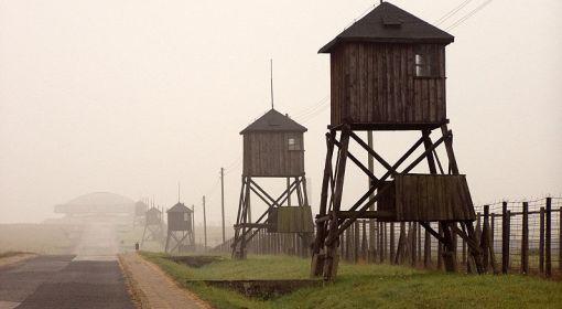 Niemiecki obóz Majdanek