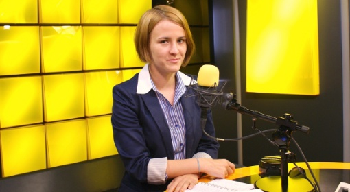 Katarzyna Kozanecka