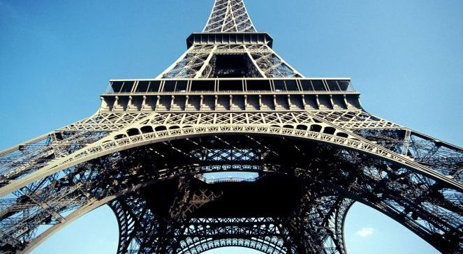 Wieża Eiffla, foto: PAPDPA