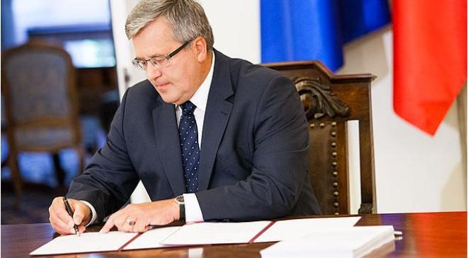 Prezydent przedstawił własny  projekt noweli Ordynacji podatkowej, teraz trafi on do Sejmu. Ekspert chwali zmiany w podatkach