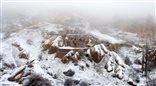 Zimowy sen, czyli od dłużyzn do pięknego i głębokiego dramatu