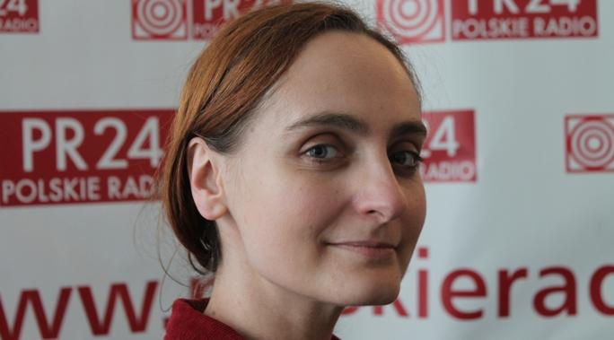 Amudena Rutkowska