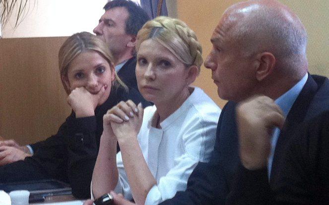 Nowa sprawa karna przeciwko Julii Tymoszenko