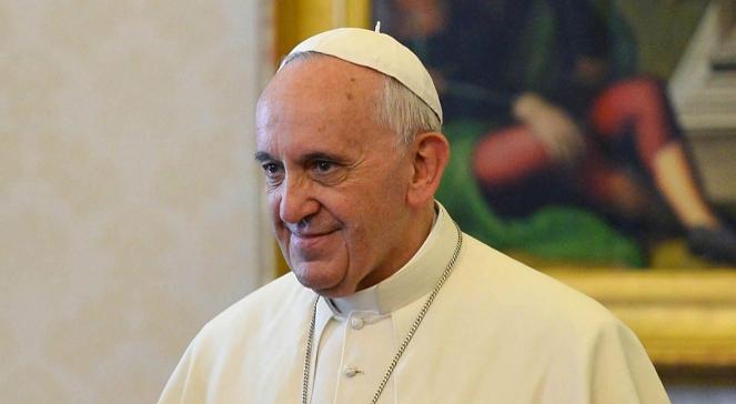 Papież Franciszek