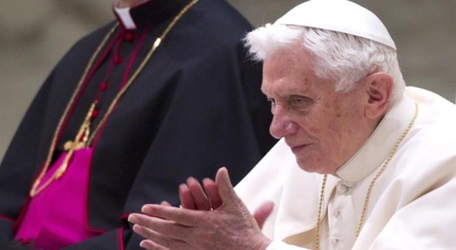 Dlaczego rezygnuje? Abdykacja Benedykta XVI