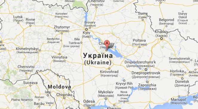 Ukraina: uprowadzony dziennikarz znaleziony martwy