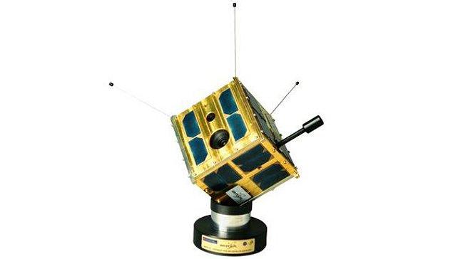 Jak się nazywa pierwszy polski satelita?