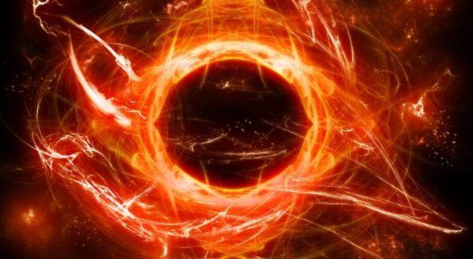 Stephen Hawking: czarne dziury nie istnieją