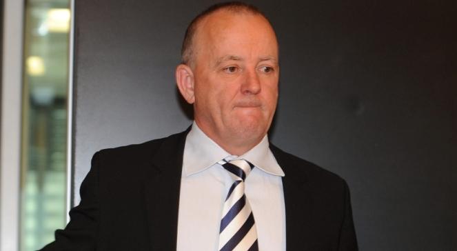 Rhys Holleran, właściciel stacji radiowej Sydney 2Day FM