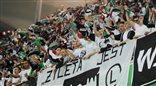 Liga Europy: Legia Warszawa - Lokeren. Pierwsze starcie w grupie [NA ŻYWO]