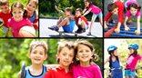 Buduj odporność dzieci aktywnością i treningiem, a nie syropkami